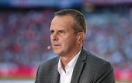 Cựu sao Bayern: 'Hùm xám sẽ vô địch Champions League'