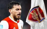 Thiên thời địa lợi, Arsenal rộng đường thâu tóm 'số 10 ước vọng'