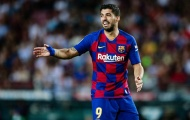 Vị trí của Suarez lung lay vì một cái tên