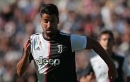 'Tôi có thể giành Champions League cùng Juventus'