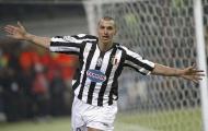 Ngày Ibrahimovic tìm đến giấc mơ Juventus