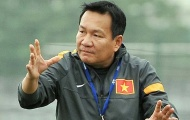 Cựu HLV ĐT Việt Nam lên tiếng về thông tin thay ghế Lê Huỳnh Đức