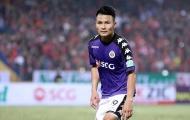 CHOÁNG! Trận đấu V-League bù giờ 22 phút vì sự cố khó tin