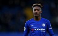 Có kết luận cuối cùng về cáo buộc hiếp dâm của sao trẻ Chelsea