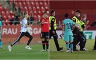 Muốn 'tự sướng' với Messi, đây là cái kết của 'kẻ nổi loạn'