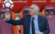 Thương vụ 769 triệu euro đổ vỡ, Chủ tịch AS Roma chỉ trích đối tác dối trá