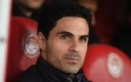 Arteta lên tiếng cảnh báo ban lãnh đạo Arsenal về việc Chelsea thâu tóm Werner