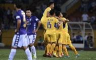 HLV SLNA thừa nhận may mắn khi đánh bại CLB Hà Nội