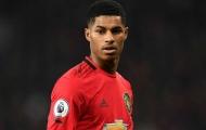 Sắp gặp Man United, Mourinho nói 1 câu với Rashford