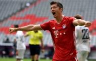 Lewandowski đáp trả Haaland bằng 'siêu kỷ lục', Bayern nhẹ nhàng vượt ải Freiburg