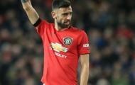 Không đồng ý, HLV Man United hét Bruno Fernandes