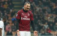 Ibrahimovic muốn trở thành Chúa, người hâm mộ AC Milan có chung 1 cảm xúc
