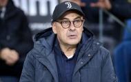Sarri bỏ họp báo, CĐV Juventus có chung 1 suy nghĩ