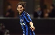 Ibrahimovic - từ kẻ thách thức đến nhà vua của Inter