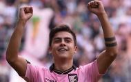 Từ Cavani cho đến Dybala: Palermo từng sở hữu đội hình bá đạo ra sao?
