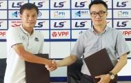 CHÍNH THỨC: Nhà vô địch AFF Cup 2008 gia hạn thêm 2 năm với CLB Hà Nội