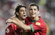 Chưa đến 2 mùa, Ronaldo đã phá kỷ lục huyền thoại đồng hương thiết lập trong 12 mùa