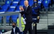 Real nhận hung tin từ 'thần đồng' tuyến giữa, Zidane bỏ cuộc chưa?