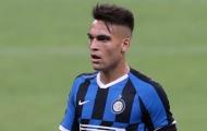 Sếp Inter chốt lại, Barca có thể quên Lautaro Martinez