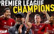Vô địch sớm, Liverpool vẫn còn 3 điều cần làm trong 7 trận còn lại