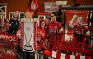 Liverpool và 5 khoảnh khắc cho thấy bản lĩnh của nhà vô địch