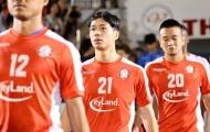 HLV Graechen: 'Cậu ấy là của hiếm ở bóng đá Việt Nam'