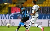 'Eriksen như 1 bóng ma, Lukaku chỉ lo đấu vật với Alves'