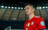 'Trợ thủ' của Sir Alex: 'M.U thiếu 1 tiền đạo tầm cỡ như Lewandowski'
