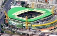 Lisbon gia tăng số ca nhiễm COVID-19, số phận Champions League sẽ ra sao?