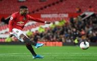Chia tay Man United, tiền vệ 19 tuổi thẳng tiến đến Tây Ban Nha