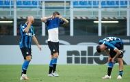 """""""Sai lầm đó của Conte đã khiến Inter thất bại trước Juve"""""""