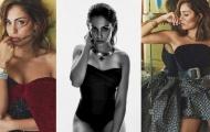 Ngắm Hiba Abouk - Nữ diễn viên quyến rũ Hakimi sắp mang đến cho Inter Milan