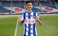 CB Hà Nội gửi 'tối hậu thư' đến SC Heerenveen về tương lai Đoàn Văn Hậu