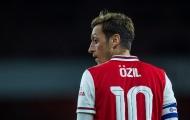 Rời Arsenal, Ozil chọn xong bến đỗ mới