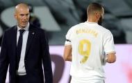 Phóng viên 'nâng' Barca, HLV Zinedine Zidane phản ứng ra sao?