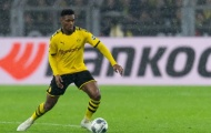 GĐTT lên tiếng, Dortmund sắp giữ chân 'viên ngọc quý'
