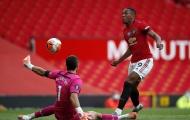 Từ Martial đến Rooney: 10 sao M.U cán mốc 50 bàn trở lên tại EPL
