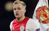 Ian Wright: 'Tôi tin Van de Beek sẽ chơi cho Manchester United'