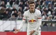 'Xa tận chân trời, gần ngay trước mắt', Leipzig đã có phương án thay Werner