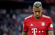 Không làm điều này, Boateng có nguy cơ bị 'tống khứ' khỏi Bayern