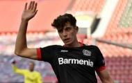 HLV Leverkusen làm rõ tình hình của Kai Havertz