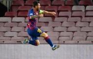 Khiến Napoli ngậm trái đắng, Messi lập kỷ lục vô tiền khoáng hậu