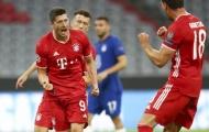 Thua tan tác Bayern, Lampard khen ngợi Chelsea 1 điều