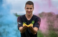 Filip Nguyễn có quốc tịch Việt Nam: Mở đường 'máu' cho cầu thủ Việt kiều lên ĐTQG?