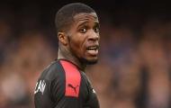 'Wilfried Zaha cần chơi bóng ở Champions League'