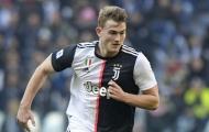 Sao Juventus phẫu thuật thành công, nghỉ thi đấu 3 tháng