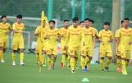 U22 Việt Nam bầu 2 ban cán sự, sao HAGL và Hà Nội lĩnh trọng trách