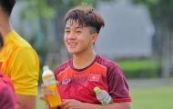 'Truyền nhân' Tuấn Anh nhận lời khen từ HLV trưởng U19 Việt Nam