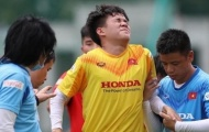 Thầy Park quyết định 'gạch tên' 3 cầu thủ khỏi những buổi tập U22 Việt Nam