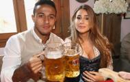Thiago khoác áo Liverpool: Thuận lòng tất cả nhưng trái ý một người